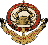 bourbon house logo