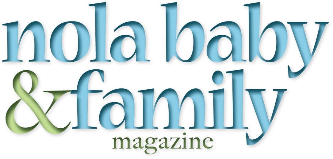 nola logo magazine