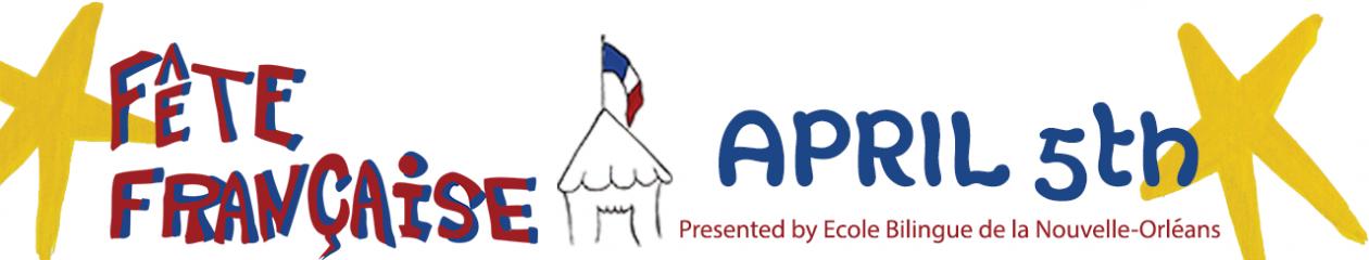 Fête Française 2014