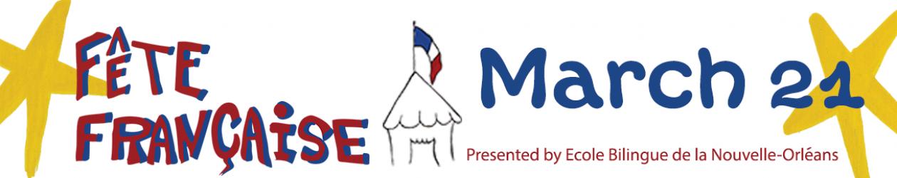 Fête Française 2015
