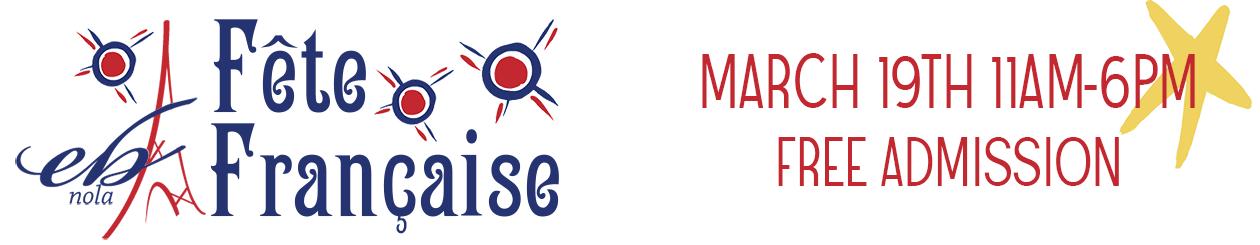 Fête Française 2016