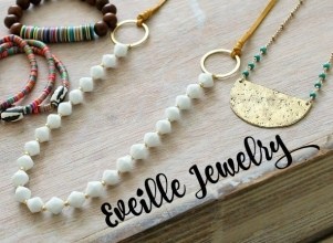 Eveille-Jewelry